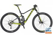 Mountainbike 29 inch SCOTT Spark 970